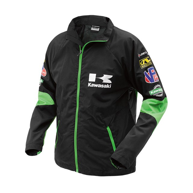 Race Windbreaker
