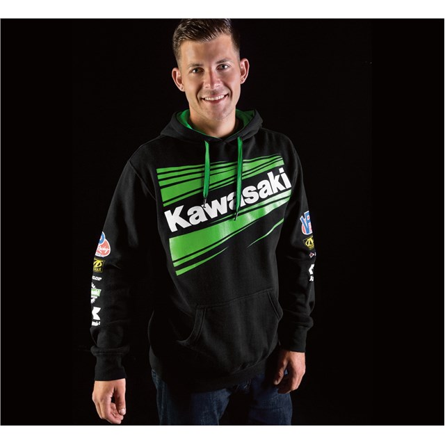 Race Champ Pullover Hooded Sweatshirt