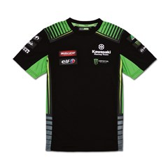 Krt Worldsbk Replica T-Shirt