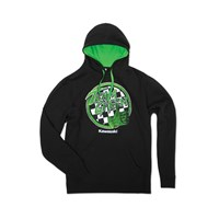 Team Green™ Hooded Sweatshirt