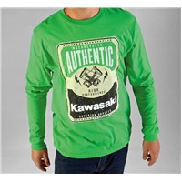Authentic High Performance Long Sleeve T-Shirt