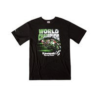 Kawasaki World Superbike T-Shirt