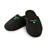 Kawi Girl™ Slippers