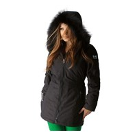 Women'S Powder Puff Jacket