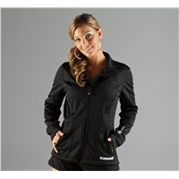 Lexie Soft Shell Jacket