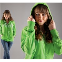 Women'S Mindful Hooded Sweatshirt