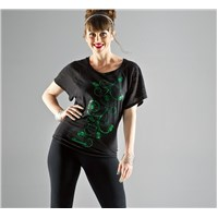 Women'S Pretty Dolman Tee