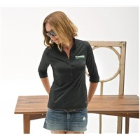 Women'S Gauge Polo