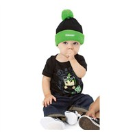 Boy's Infant Kawi Kid Onesie
