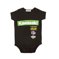 Infant Onsie Race T-Shirt
