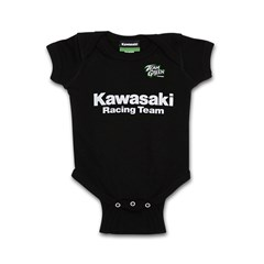 Infant Kawasaki Racing Team Onesie