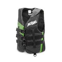 Jet Ski® Unleashed 3 Buckle Nylon Vest