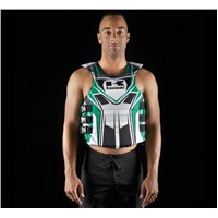 Jet Ski&Reg; Side Entry Nylon Vest
