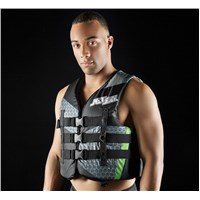 Jet Ski® Fresh 3 Buckle Nylon Vest