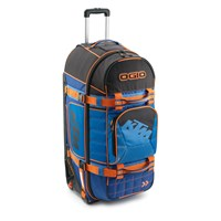 ALLOVER TRAVEL BAG 9800