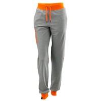 GIRLS LOGO SWEAT PANTS