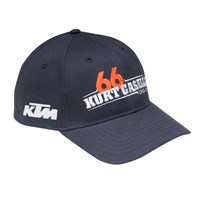 KCF Curved Bill Hat