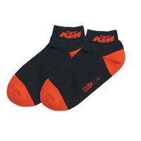 Casual Ankle Sock 3-Pack