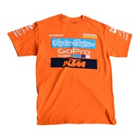 KTM/TLD FACTORY TEAM T-SHIRT ORG