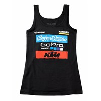 KTM/TLD WOMEN'S FACTORY TEAM TANK