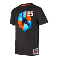Red Bull KTM Racing Marvin Musquin Rumbus Tee
