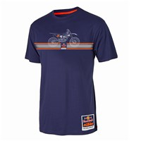 Red Bull KTM Racing Dungey Outline Tee