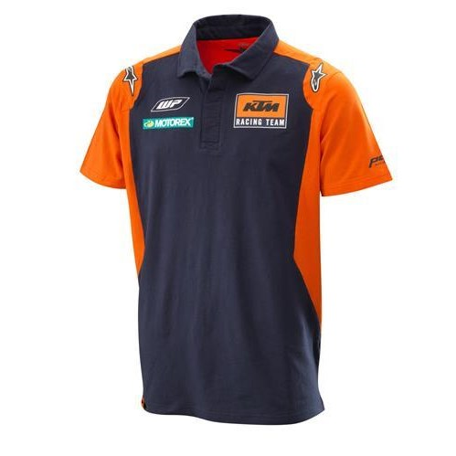 Replica Team Polo T-Shirt