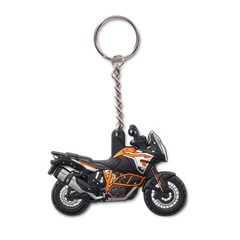 1290 Super Adventure R Rubber Key Holder