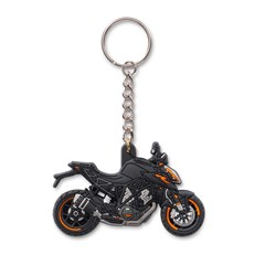 1290 Super Duke R Rubber Key Holder