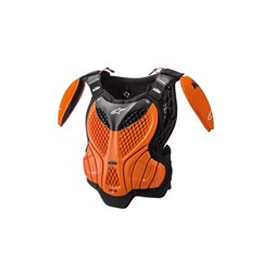 A5 S Youth Body Protector