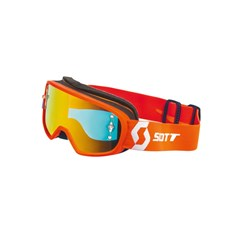 Buzz Pro Youth Goggles