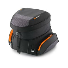 Expandable Rear Bag