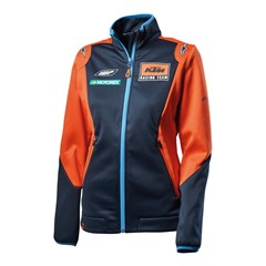 Girls Replica Softshell Jackets