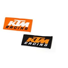 Logo Racing Patch