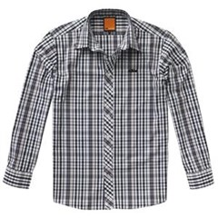 Longsleeve Button-up Business Shirt