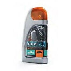 Motorex Engine Coolant