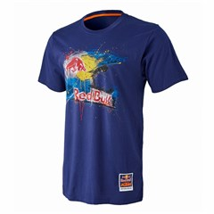 Red Bull KTM Racing Helmet Tee