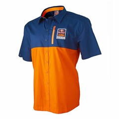 Red Bull KTM Factory Racing Performance Team Shirt