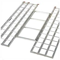 Aluminum Tri-Fold Loading Ramp by Polaris®
