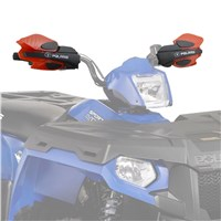 Handguards- Red