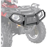 Front Brushguard- Black