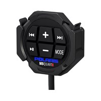 Bluetooth®Audio Remote by MB Quart for Polaris®