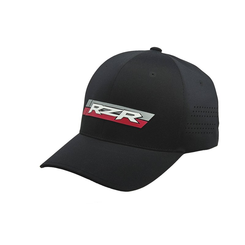RZR Patch Hat L/XL