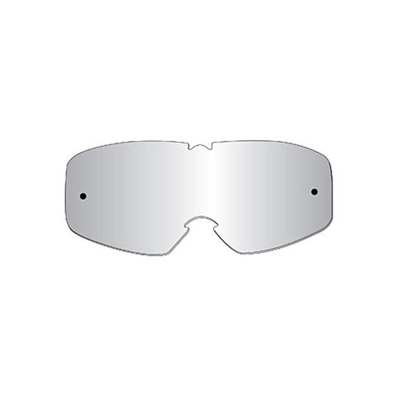 509® Dirt Adult Goggle Replacement Lenses with Quick-Change Technology