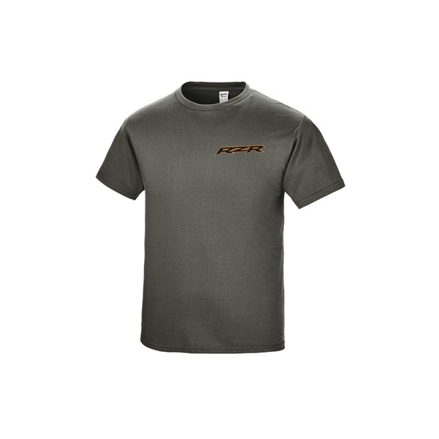 Men's Air Tee - Gray