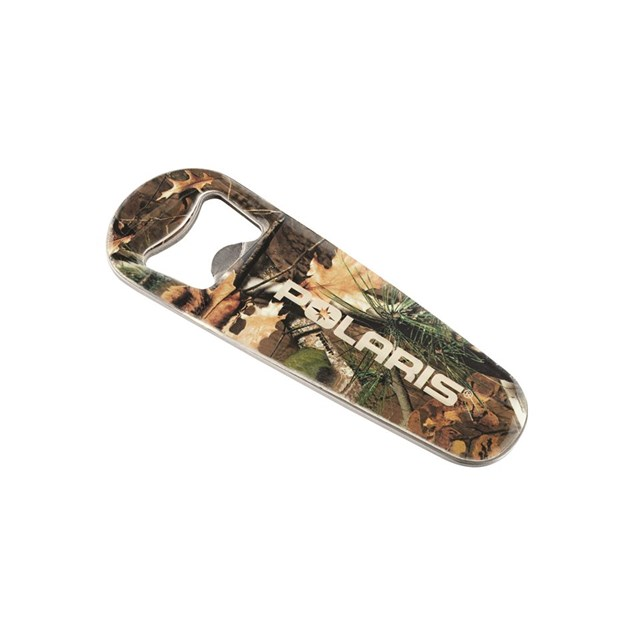 Bottle Opener, Polaris® Pursuit Camo