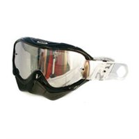 509 for Polaris Dirt Pro Goggle Tear-offs