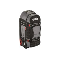 OGIO® 9800 Rolling Luggage Bag - Black/Gray