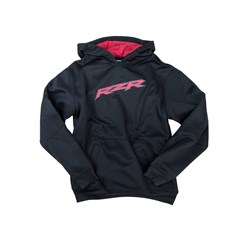 Youth Vapor Hoodie Sweatshirt with RZR® Logo