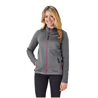 Women's Mid Layer - Gray
